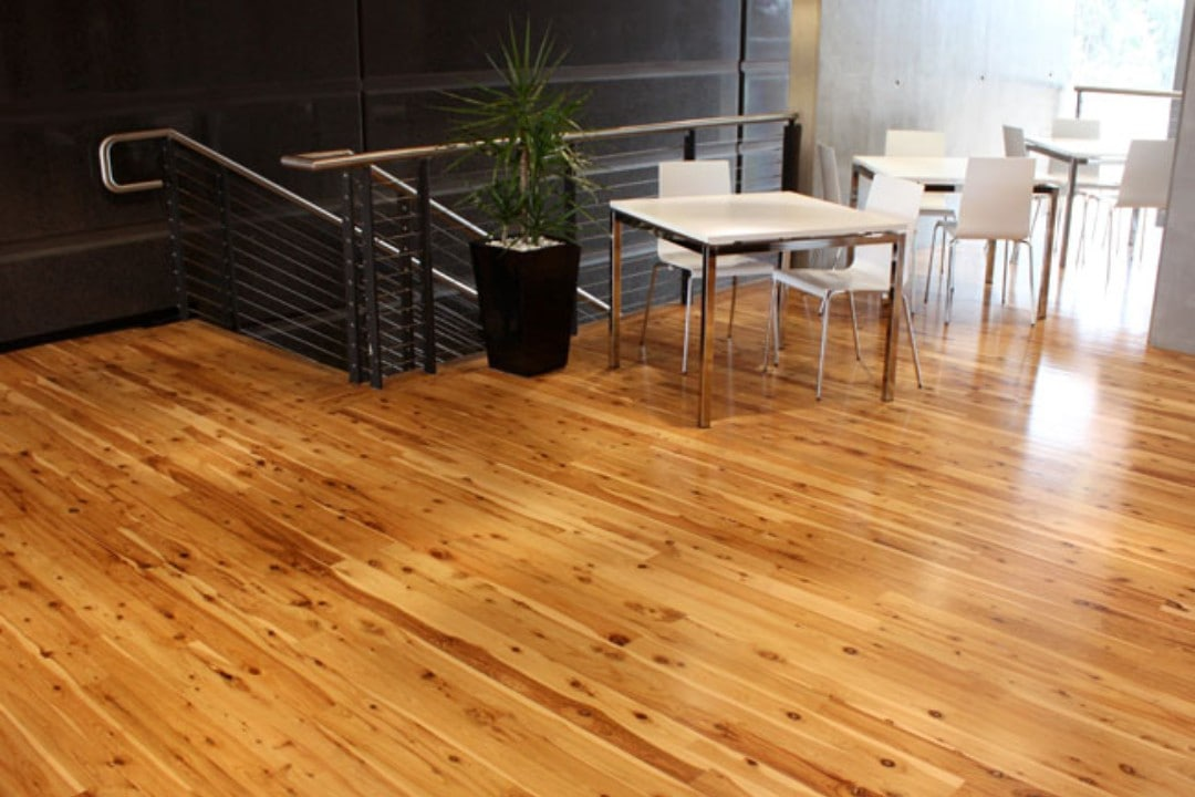 Why Should You Consider Engineered Timber Flooring?